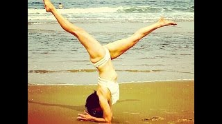 GREAT Tips on Practicing Headstand- TRY THESE!