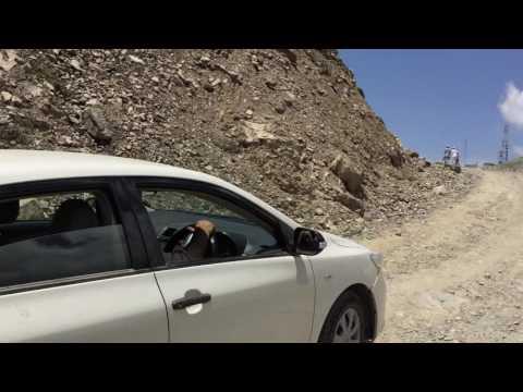 Lowari Top Chitral