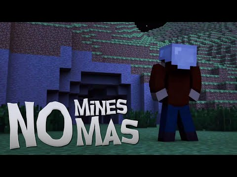 NO MINES MÁS | Don't Mine at Night Español (Parodia Musical de Minecraft) | ESPECIAL 500 MIKES