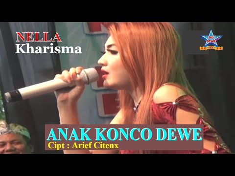 Free Download Nella Kharisma - Anak Konco Dewe [official] Mp3 dan Mp4