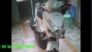 Phim Viet Nam | Cách lắp khóa xe trộm khóc cho xe HONDA Air Blade FI VIET NAM | Cach lap khoa xe trom khoc cho xe HONDA Air Blade FI VIET NAM