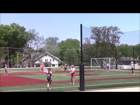 CJA vs St Teresas Academy 4 23 2016
