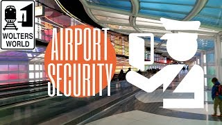 Airport Security 101: What to Know to Get Through Security Quicker