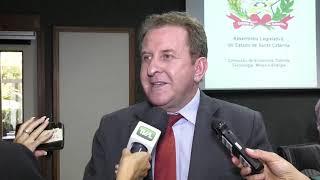 Comissão de Economia aprova projetos de lei