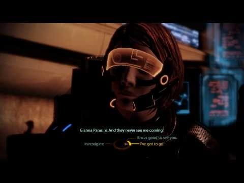 Mass Effect 2 - P.078 - Illium - Corporate Espionage