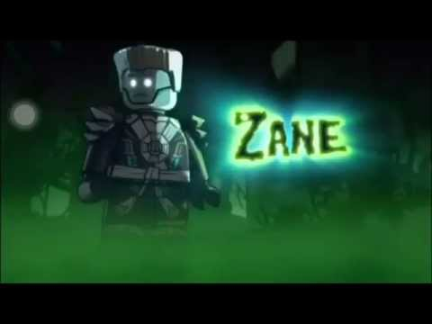 Ninjago g n rique saison 5 youtube - Ninjago saison 2 ...