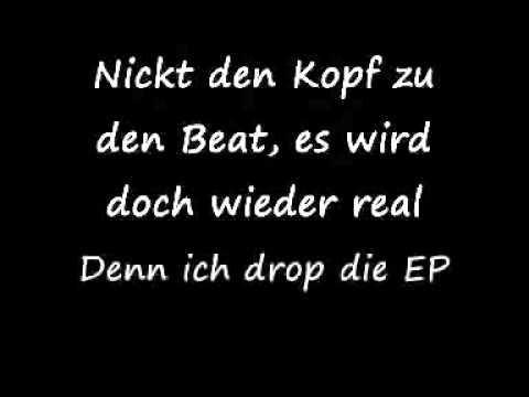 Casper Halbe mille mille mille mille - lyrics