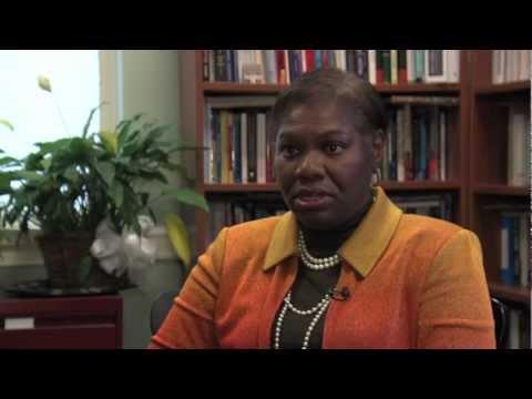 Diversity In Vermont: Fayneese Miller