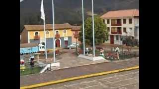 HAQUIRA-COTABAMBAS-APURIMAC
