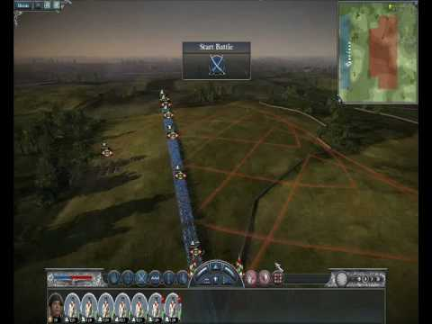 Napoleon Total War campaign Kingdom of Italy part 4