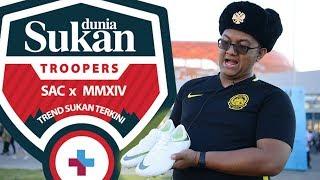 Modsya x Nike Hypervenom Elite FG Just Do It Pack