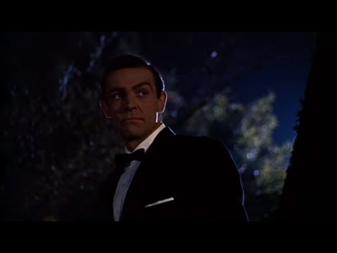 From Russia with Love - 007 Pre-Title Sequence #2