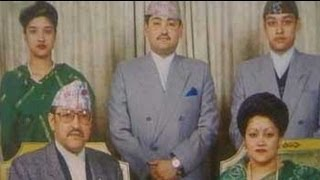 Massacre of the royal family of Nepal (Aired: June 2001) thumbnail