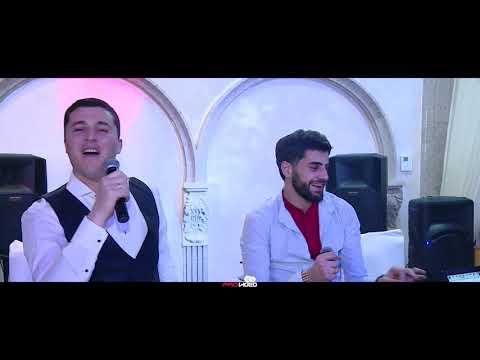 Garsi Mitoyan \u0026  Rafo Xachatryan- Janaparh (Official Music Video) 2019