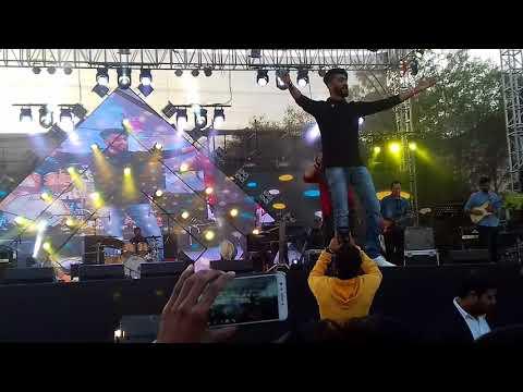 Mohammad Irfan | Phir Mohabbat | Live Concert | Delhi | 2018 | gaana music project