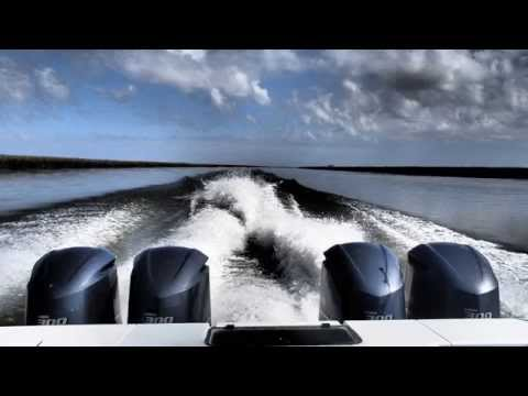 Venice Yellowfin Tuna Fishing With Mexican Gulf Fishing Company - 2/22/15