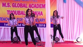 Class 6 m.s global academy thoubal houkha