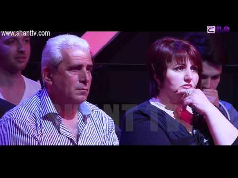 X-Factor4 Armenia-Gala Show 8- 09.04.2017