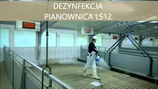 tankwash.pl centralny system mycia pomieszczen inwentarskich