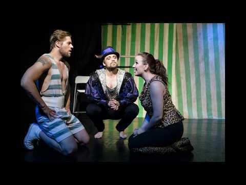 Ein Sommernachtstraum - ein Musical-isches Zirkusspektakel nach W.Shakespeare