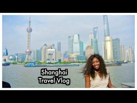 The best of Shanghai, travel vlog! 上海旅行 | O melhor de Shanghai, diario de viagem