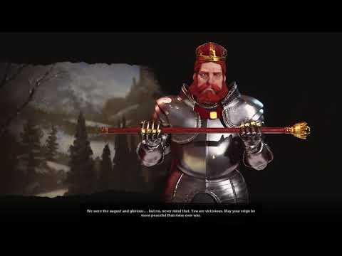 Sid Meier's Civilization VI episode 6!!! we destroy germany  