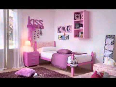 DIY Decorating ideas for kids rooms - YouTube