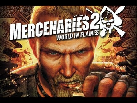 Mercenaries 2: World In Flames Обзор