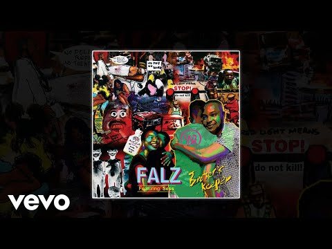 Falz - Brother's Keeper (Official Audio)