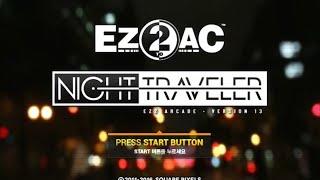 [EZ2AC : NT] Select a Mode (Ver 1.01)