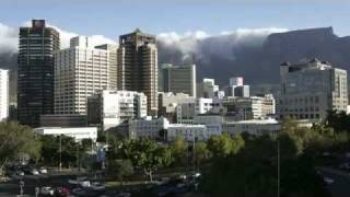 Danny MacAskill Plays Cape Town thumbnail