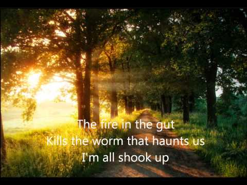 ride this feeling lyrics- Kate Miller heidke