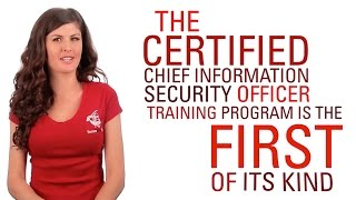 CCISO Certified Chief Information Security Officer Training