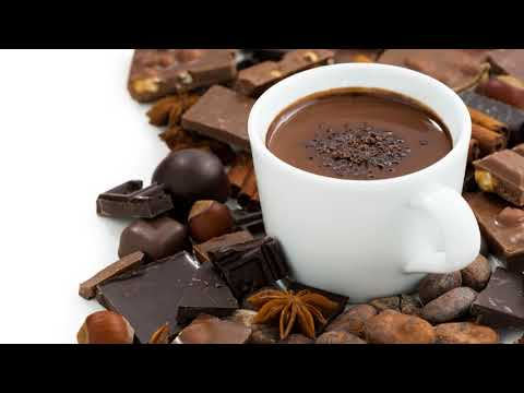 От шоколада болит желудок
