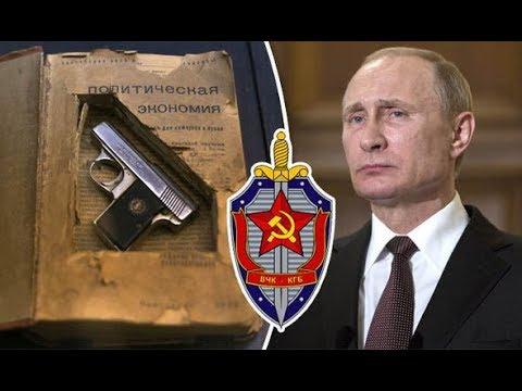 Vladimir Putin Empieza la Gran Purga contra sus Espías en EEUU