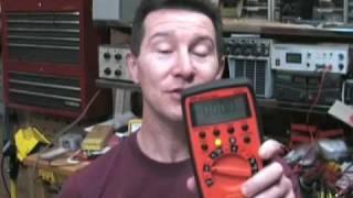 EEVblog #26 - Multimeter Tutorial - Counts, Accuracy, Resolution & Calibration