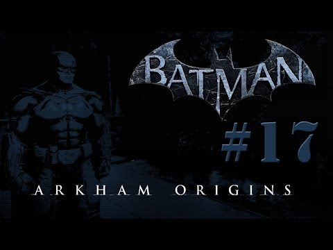 Jugando a Batman Arkham Origins: El hotel Royal de Gotham City.  #17