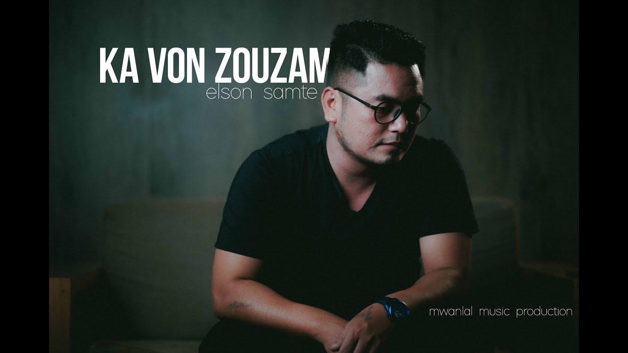 Elson Samte - Ka Von Zozam Official Video 4K