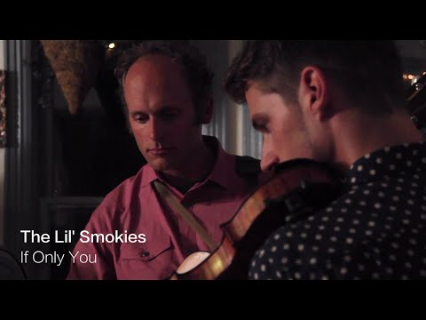 Living Room Sessions | The Lil' Smokies