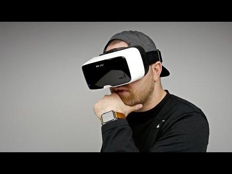 $99 Virtual Reality!