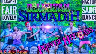 New Nagpuri Lagay Ke Fair Lovely Chehra Chamkale  DJ Mitan SirmadiH