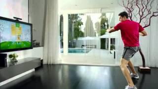 Xbox 360 & Kinect Your Shape Fitness Evolved 2012 Trailer en Español
