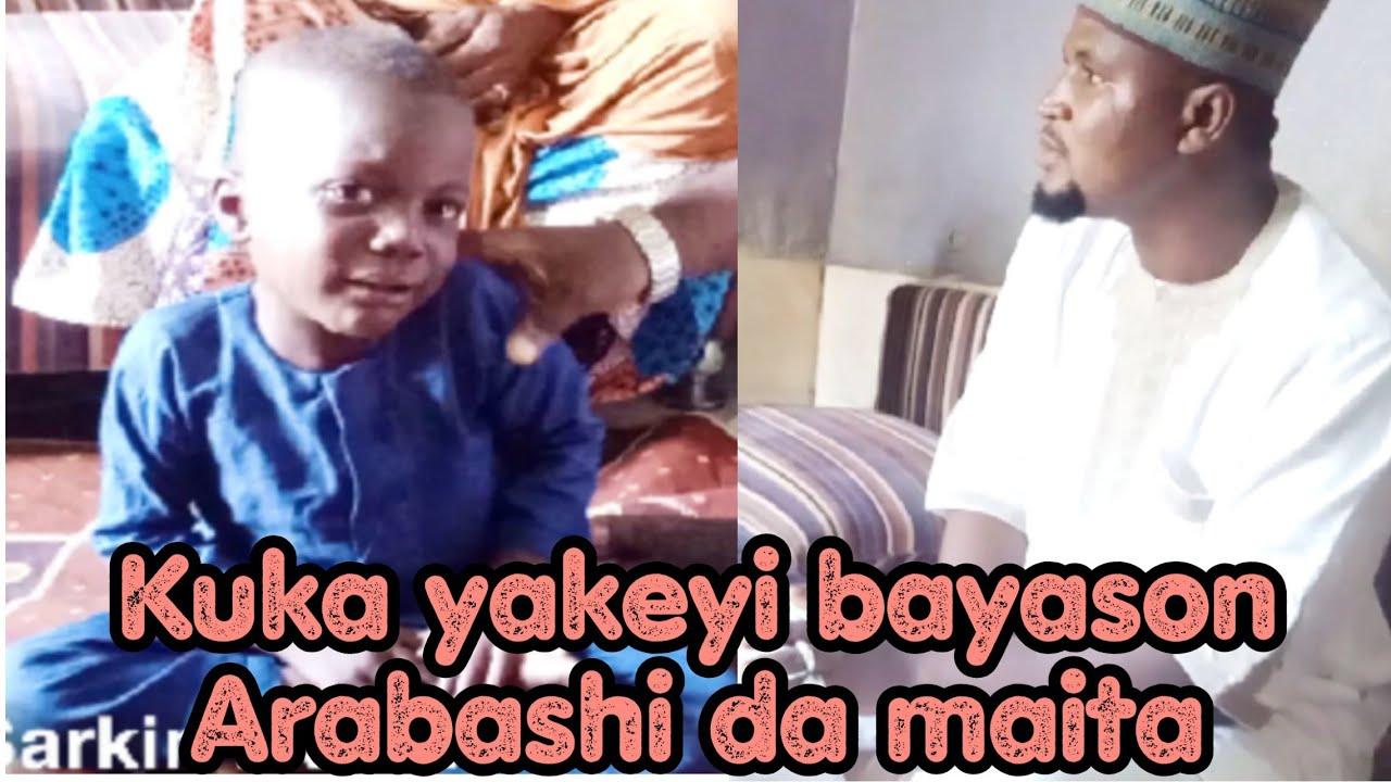 Download Kuka yakeyi bayason acire mishi maita a fadar sarkin mayun Nigeria 🇳🇬