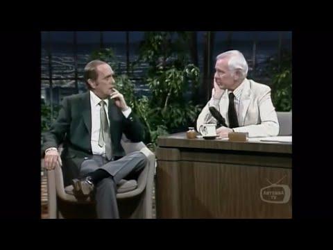 Bob Newhart Carson Tonight  1984
