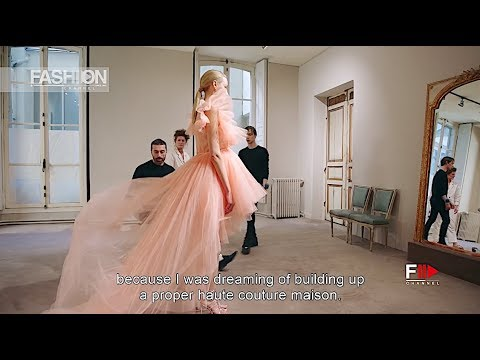 GIAMBATTISTA VALLI x H&M Designer Collaboration 2019 – Fashion Channel