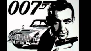 James Bond Theme [DOWNLOAD-LINK]