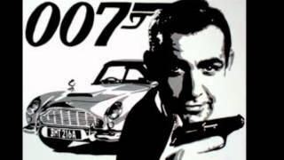 James Bond Theme [DOWNLOAD-LINK]