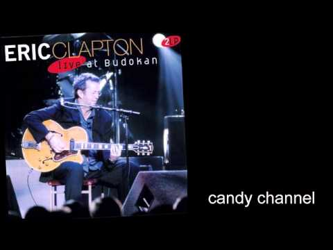 Eric Clapton - Live at Budokan(Full Album)