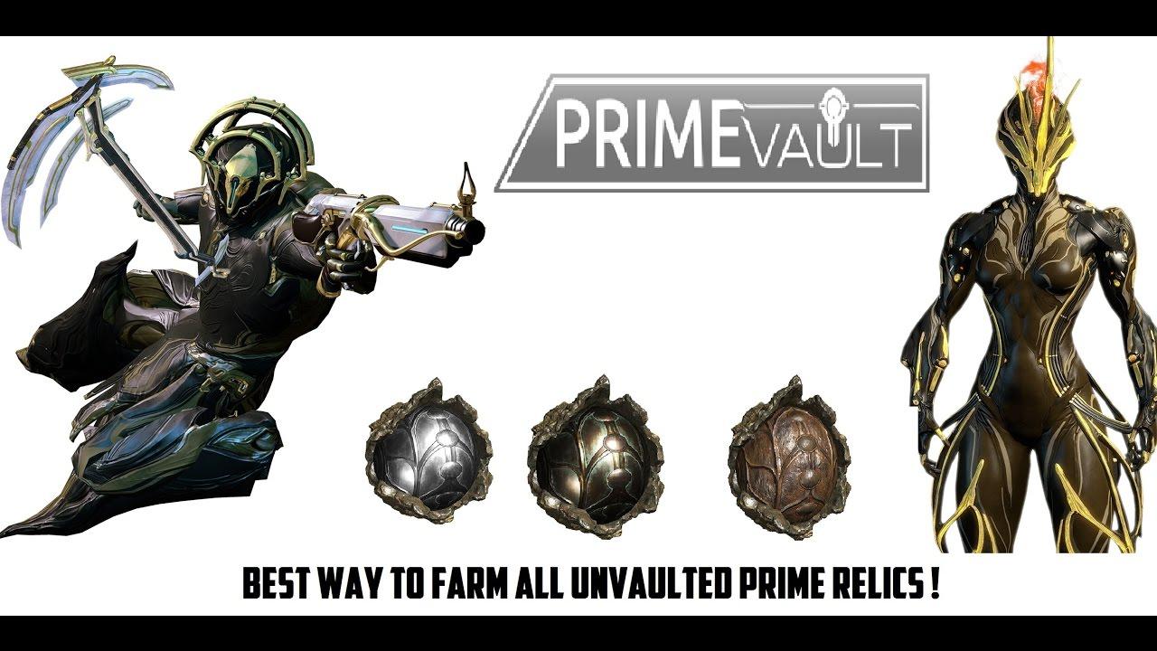 Warframe Frost Prime Unvault 2018 | Amtframe org