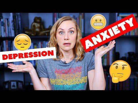 Depression, Anxiety and WHAT IS NORMAL